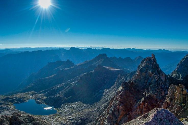 Sunlight Peak Summit