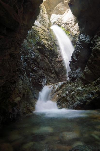 Zapata Falls (1)